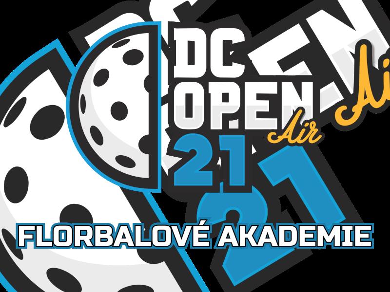 Turnaj florbalových akademií